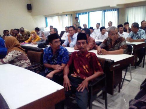 Bacalon Kades 6 Orang Lebih, Harus Seleksi Tambahan Tingkat Kabupaten, Kenapa?