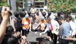 Polres Probolinggo Kota Reka Ulang Pembobolan ATM BNI