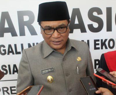 Pemkot Malang Gelontorkan Rp 115 Miliar Untuk 57 Kelurahan