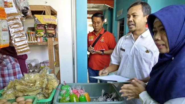 Pantau Harga dan Stok, Satgas Pangan Terjun di Pasar Jember