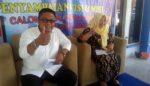 Pasangan Suami Istri Perebutkan Kursi Kades Jeru Turen