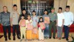 Penebusan Maaf, Oppo Santuni Anak Yatim Piatu