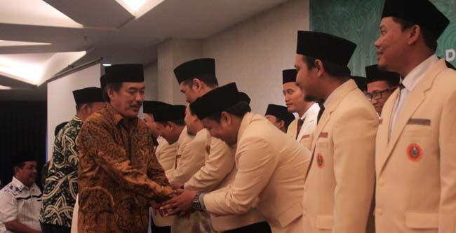 Pesan Wabup Sidoarjo Saat Pelantikan PD Pemuda Muhammadiyah