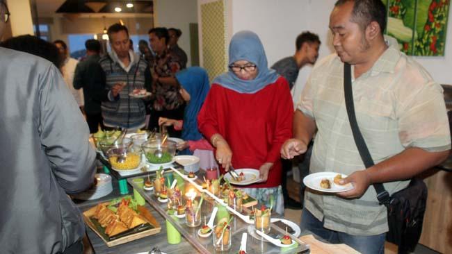 Ramadan ala Whiz Prime Hotel, Buka Puasa Rp 75.000 All You Can Eat