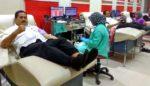 Selama Ramadhan, Stok Darah PMI Aman