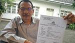 Diduga Palsukan Surat, Ketua Komisi A DPRD Kota Kediri Dilaporkan ke Polisi
