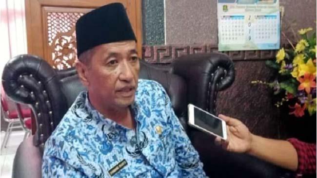 Kadispendik Sumenep Bambang Irianto