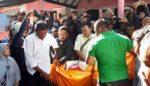 Guru SMAN 1 Leces Dibunuh Rampok di Rumahnya
