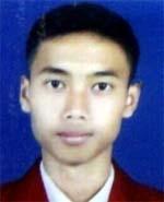 Muhammad Rijal Masyur Amin