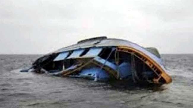 Kapal KMP Arin Jaya Karam