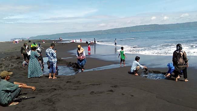 Pantai Tanjungsari