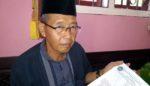 Kepala Madrasah Bantah Kenal Cakades
