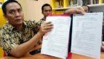Kajari Kabupaten Pasuruan.dan Kasi Pidum Diadukan ke Bareskrim dan Jamwas
