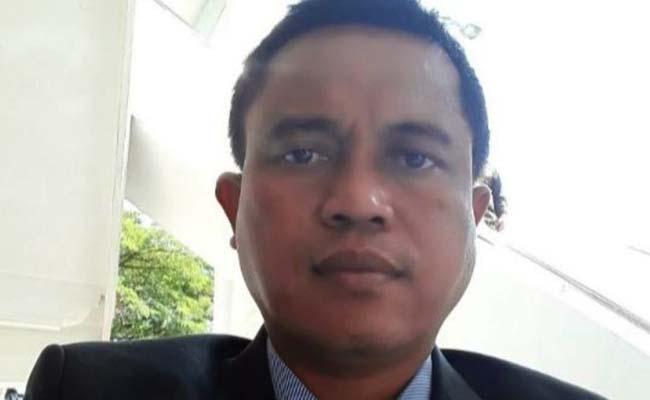 Ketua AKD Sampang Pesimis Percepatan Pembangunan Infrastruktur Desa Sesuai Target