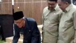 Ketua DPRD Bondowoso Sesalkan Bupati Salwa Lambat Pilih Sekda