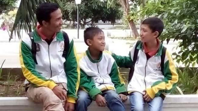 "Nayaka dan Arjuna bakal bertandingndi kejuaraan catur junior Asia ""Eastern Asia Youth Chess Championship 2019"" di Bangkok (ist/humas)"