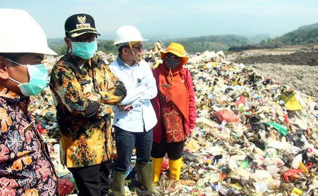 Pemkot Malang Ajak Warga Memilah Sampah