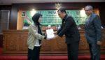 Penutupan Diklat Kepemimpinan Tingkat IV Angkatan 11, Wawalikota Probolinggo Minta Peserta Perbaiki Kinerja
