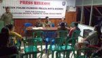 Pol PP, Amankan Enam Pasang Muda Mudi di Kamar Kos