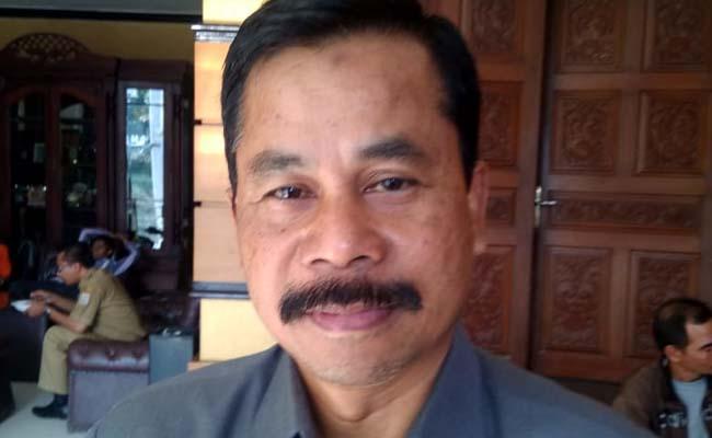 AMAN : Drs Suwadji SIP MSi Kepala DPMD Kabupaten Malang. (IST)