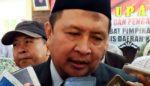 Sekda Syaifullah Komitmen Percepat Pembangunan Bondowoso