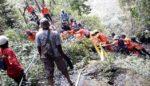 Setelah 12 Hari Hilang, Mayat Thoriq Ditemukan Nyangkut di Pohon