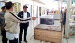 Siap Ambil Alih Kios, Bupati Sampang Sidak Pasar Margalela