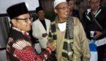 Sutiaji Kirim Doa ke Hj Ani Yudhoyono