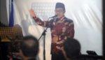 Walikota Jamu Rektor PTKIN se-Indonesia