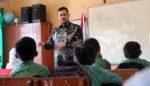 Walikota dan Wawali Sidak Sekolah di Awal Masuk Tahun ajaran baru