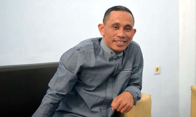Ketua KPU Kabupaten Trenggalek, Gembong Derita Hadi