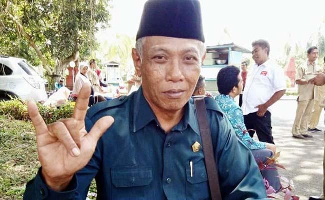Wakil Ketua DPRD Kabupaten Trenggalek, Guswanto