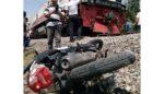 Nekad Terobos, Pengendara Motor Tewas Dihantam KA Sri Tanjung
