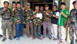 PC Ansor dan Banser Tolak Kedatangan Gus Nur