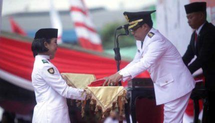 Peringati Kemerdekaan ke 74, Walikota Malang Ajak Generasi Muda Jadi SDM Unggul