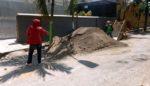Renovasi PN Bangil, Resahkan Warga dan Pedagang