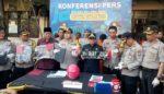 Berangus Curanmor, Curat dan Curas, Walikota Malang Apresiasi Kinerja Polisi