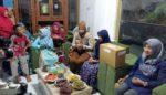 Bupati Faida Santuni Keluarga Perangkat Desa yang Meninggal