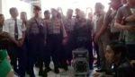 Cuitan Warek lll UTM Berbuntut, Dua Mahasiswa Jadi Korban