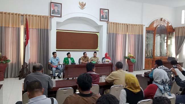 Dukung Kapolres Tuntaskan Kasus Q-Net, Ribuan Massa di Lumajang Bakal Gelar Aksi Dama
