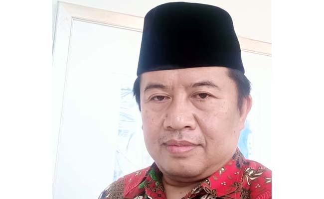Muslimin Sekretaris DPC PKB Kabupaten Malang. (Ist)