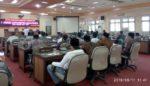 Paripurna Digelar, Fraksi dan Pimpinan DPRD Bangkalan Ditentukan