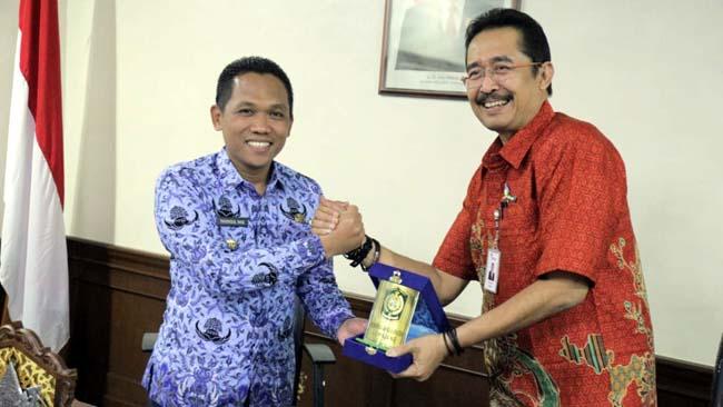Pemkab Lumajang dan PTPN XI Sepakat Revitalisasi Kawasan PG Jatiroto