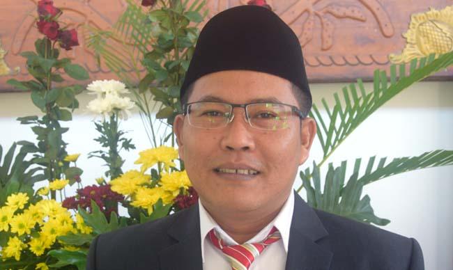 Sofiandi Susiadi,A.Md (Ketua BAPEMPERDA)