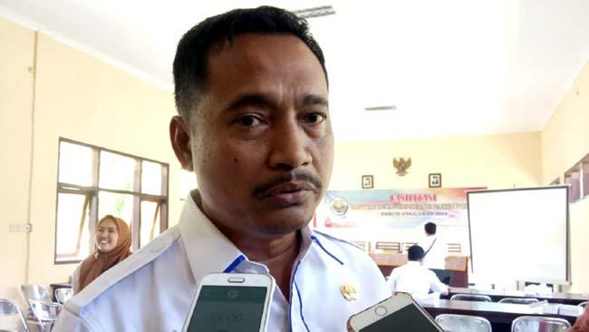 Kepala Badan Kesatuan Bangsa dan Politik, Bambang Setiawan