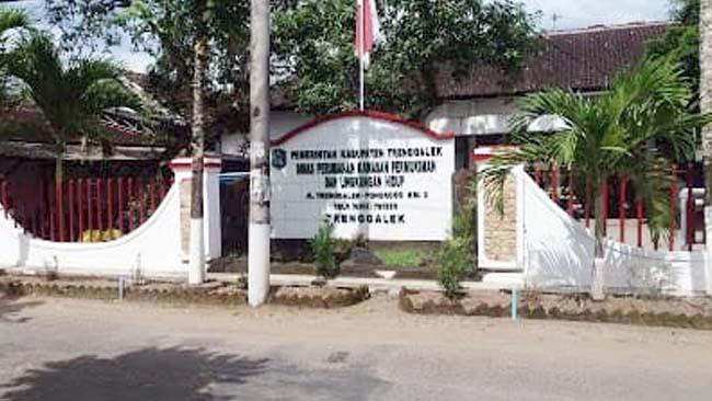 Dinas PKPLH Kabupaten Trenggalek