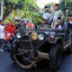 50.000 Santri Sidoarjo Ramaikan Pawai Santri Nusantara