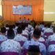 Sosialisasi dan Pembinaan Hukum Anggota Korpri Kecamatan Donomulyo. (H Mansyur Usman/Memontum.Com)