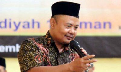 Ketua KPU Sidoarjo, M Iskak
