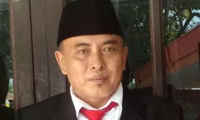 Ketua Komisi A DPRD Bangkalan, Mujiburrohman